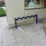 Wave Style Scooter Racks  (22)