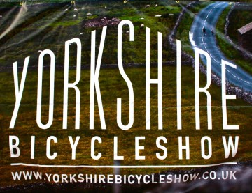 Yorkshire Bike Show logo