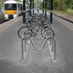 M Stands Stainless Steel Sub Surface