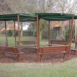 buttercup shelter