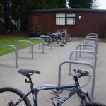 Sub Surface sheffield Stands - Galvanised