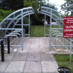 Wheelsby Shelters