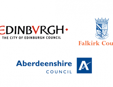 Scotttish Council logos