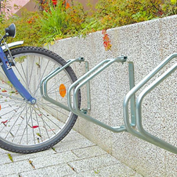 Wall Mounted Cycle Rack